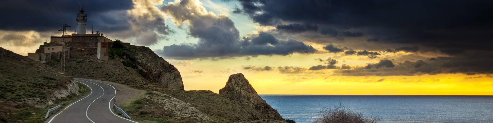 España en dos ruedas - El Pais Viajes