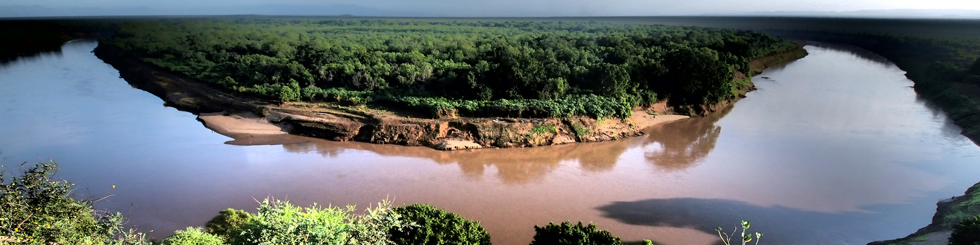 El sur de Etiopía y la depresión del Danakil