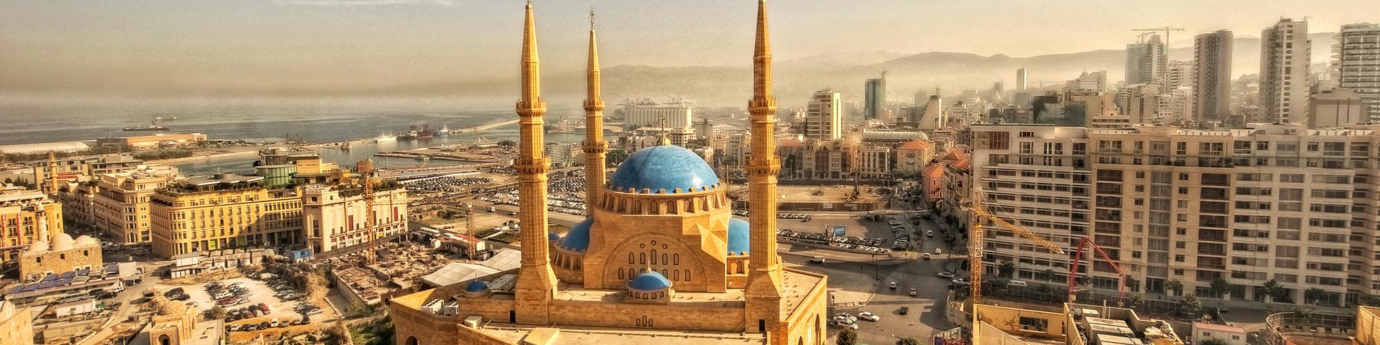 Un viaje a Fenicia: Líbano - El Pais Viajes