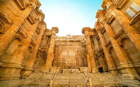 Experiencia Libanesa - El Pais Viajes