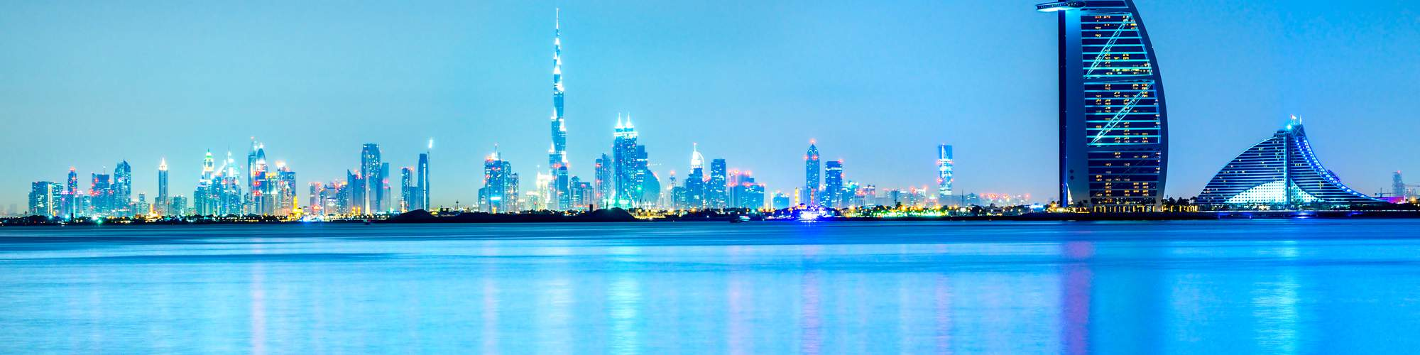 Expo Dubai 2020, Fin de Año en el futuro - El País Viajes