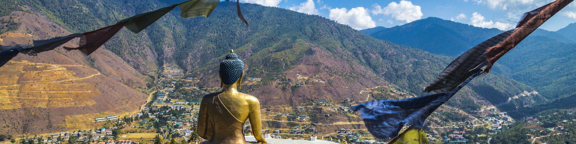 Festivales de Bután - El Pais Viajes