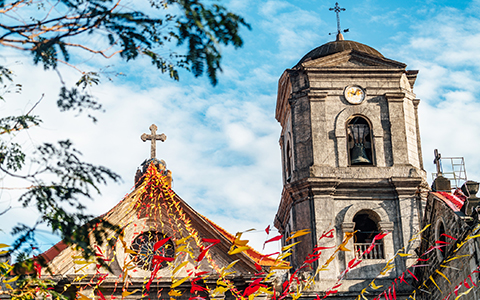 Filipinas, el paraíso - El País Viajes