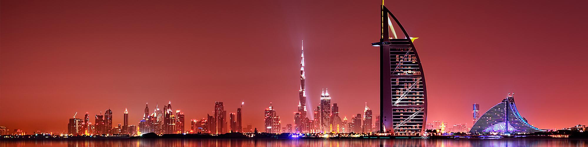 Glamour en el desierto: Abu Dhabi, Dubai, Sharjah y Fujairah - El País Viajes