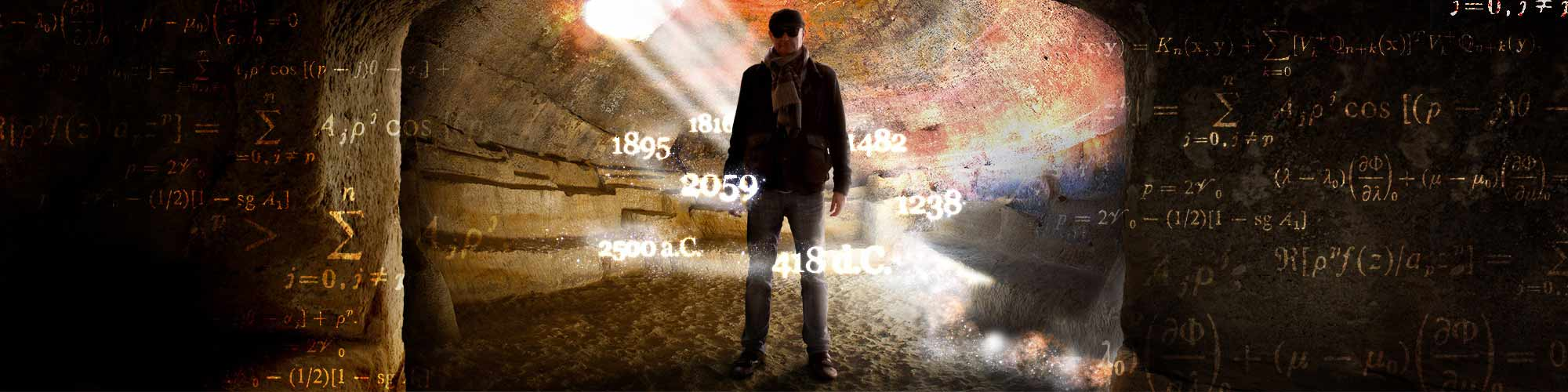 Granada - ¿es posible viajar en el Tiempo?