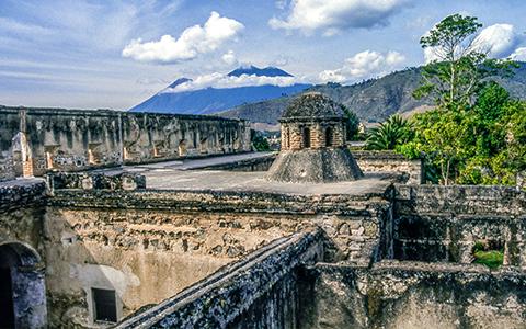 Guatemala, color y dolor  - EL PAIS Viajes