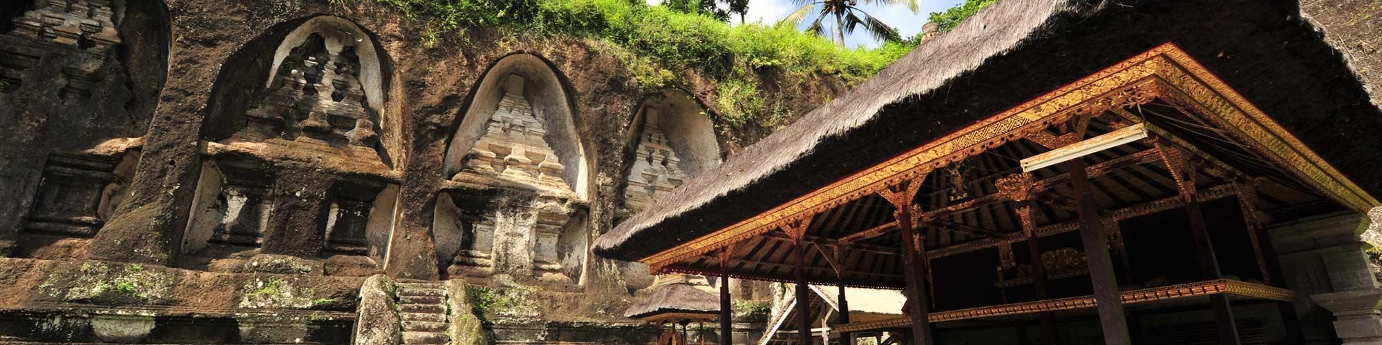 Gunung Kawi, Bali - El Pais Viajes