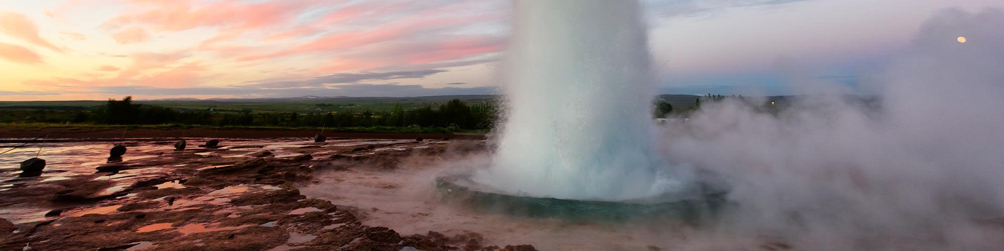 Islandia, sur al completo  - El País Viajes