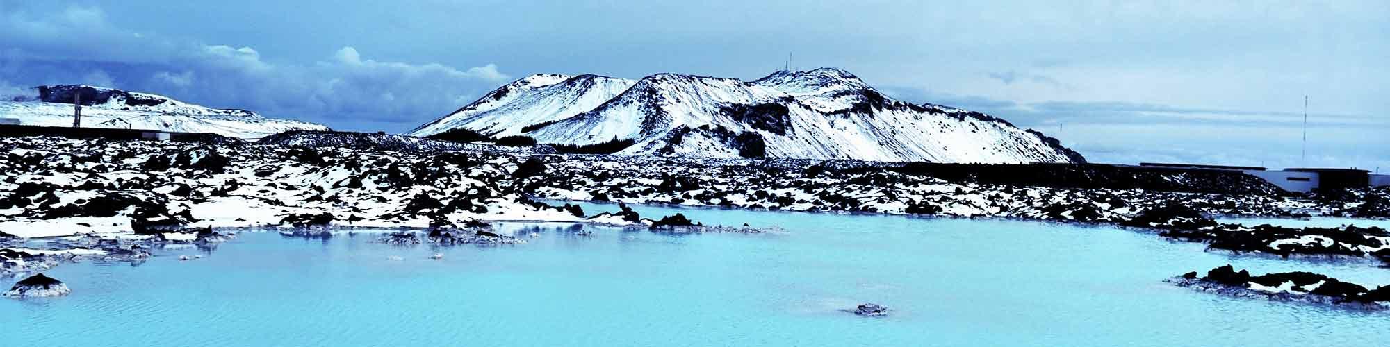 Islandia, sur al completo - El Pais Viajes