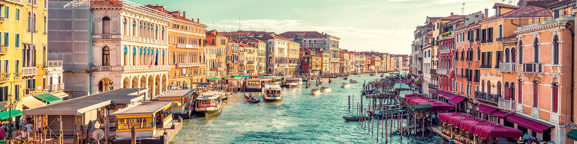 Redescubriendo el Norte de Italia en acuarela - El País Viajes