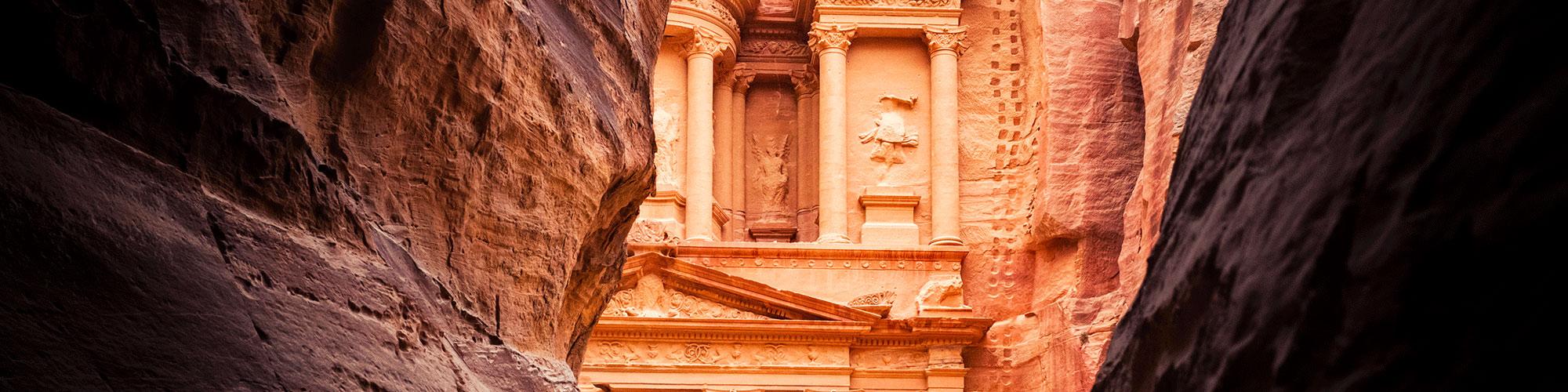 Viajes Jordania - El País Viajes