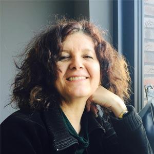 Lola Huete Machado - EL PAIS Viajes