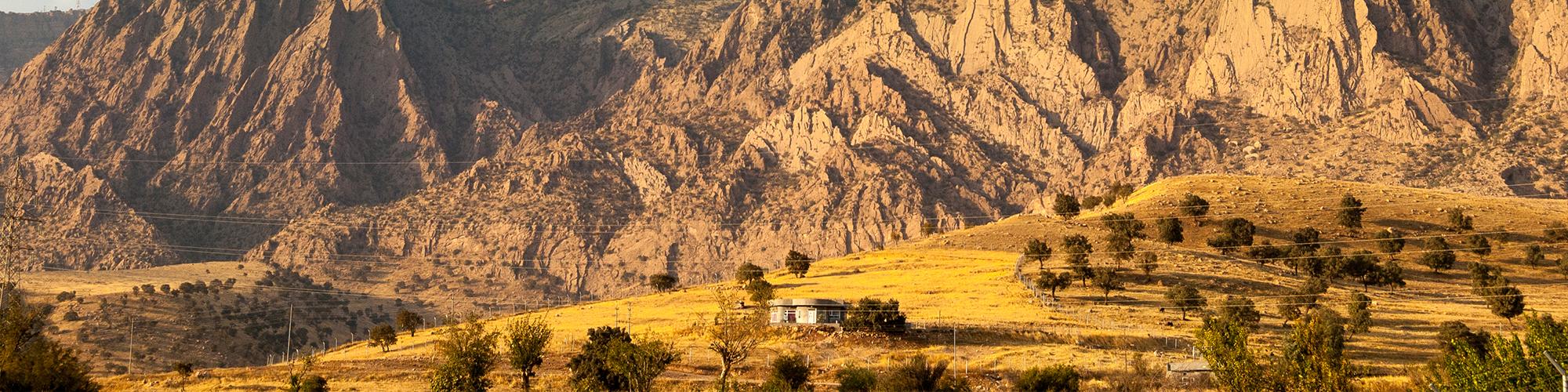 El Kurdistán. Primavera en las montañas de Iraq - EL PAIS Viajes