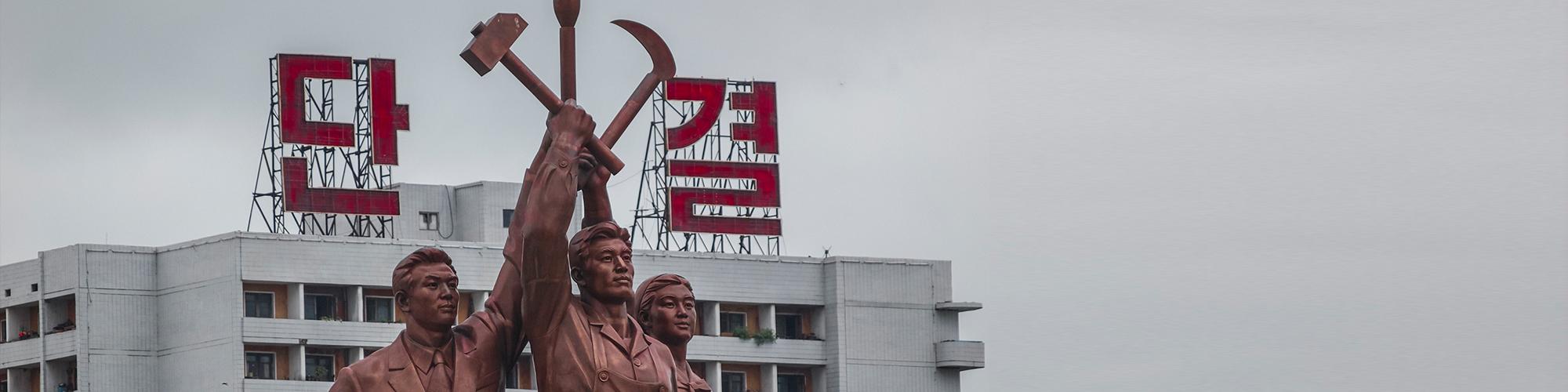 La inimaginable Corea del Norte - El País Viajes