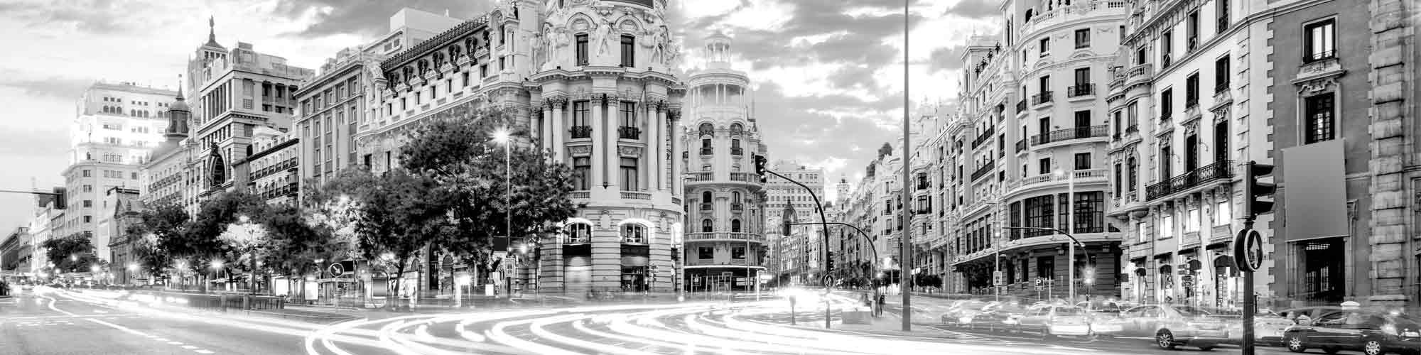 Madrid mitológico - EL PAÍS Viajes