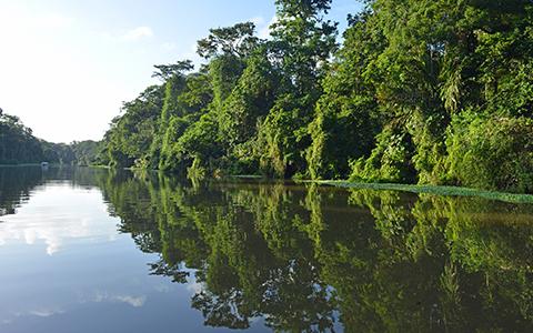 Viaje Magia en Costa Rica - EL PAÍS Viajes