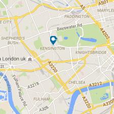 Mapa Londres - viaje un Londres menos conocido - El Pais Viajes