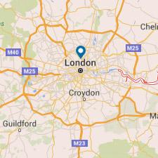 Mapa Londres - Viaje a Londres - El País Viajes