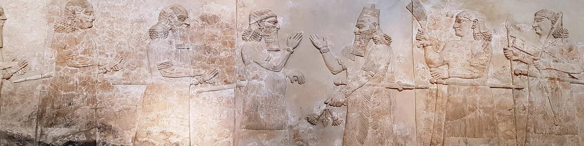 Museo de Bagdad- El Pais Viajes
