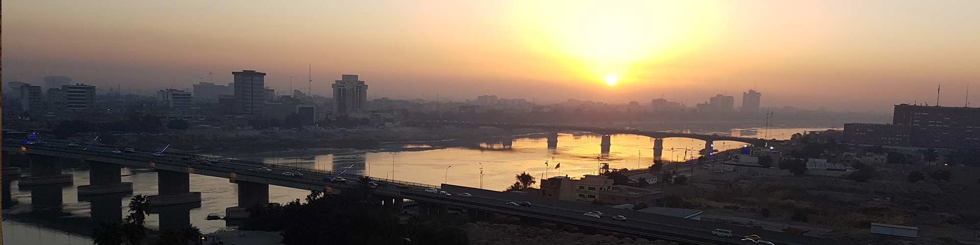 Tigris- El Pais Viajes