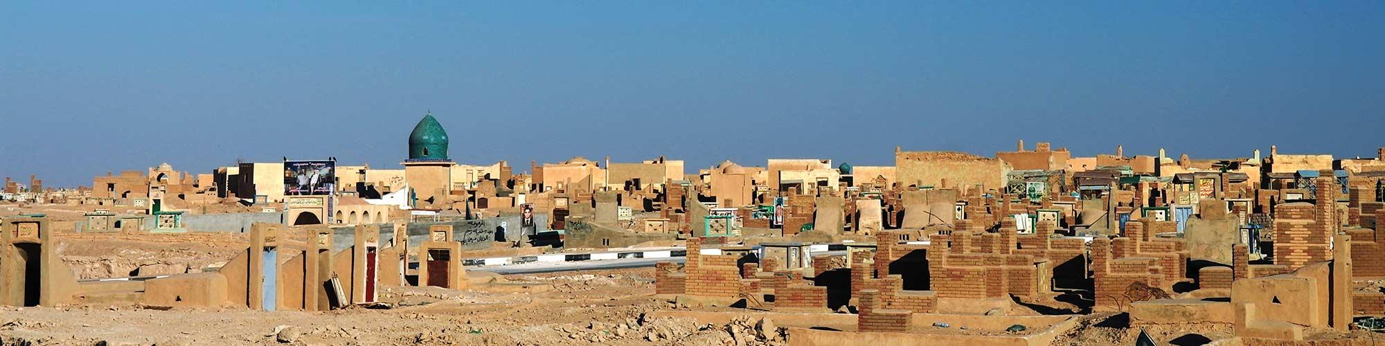 Wadi Us Salaam - El Pais Viajes