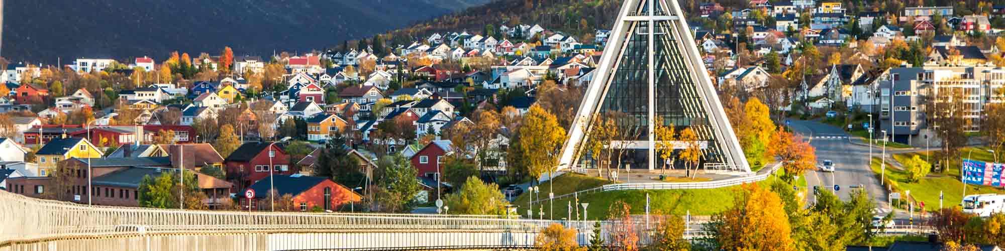 Noruega - Cabo Norte - El País Viajes