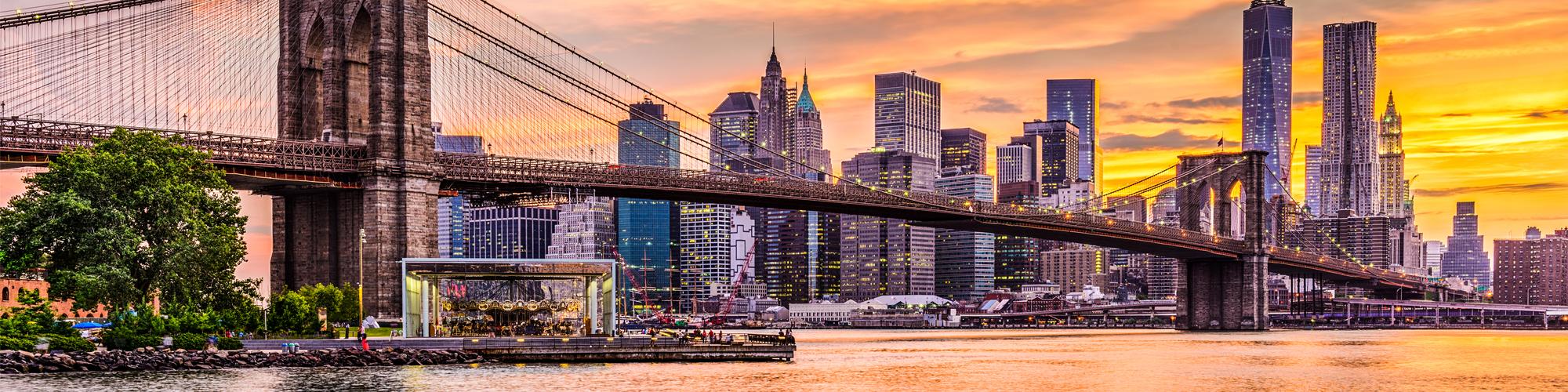 Viajes Nueva York Easter Week - El País Viajes