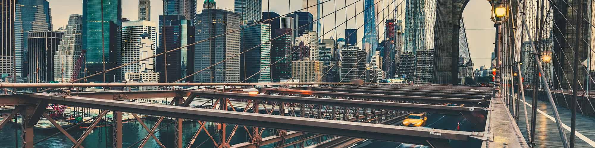 Nueva York: La ciudad vertical  - El Pais Viajes