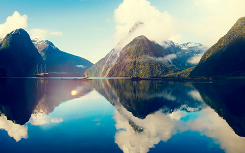 Viaje a Nueva Zelanda, el viaje soñado - EL PAÍS Viajes