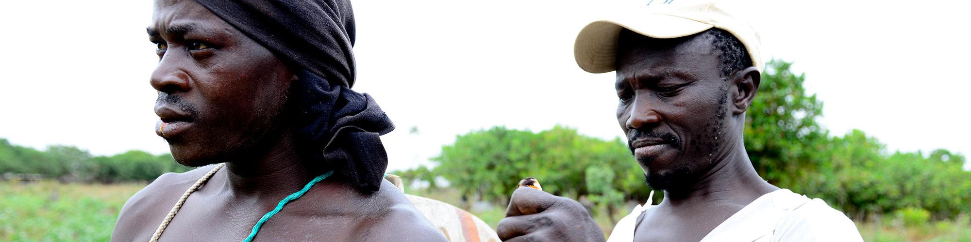 Orango, un viaje consciente y comprometido a Guinea Bissau