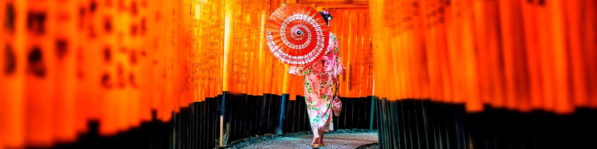 Pasión por Japón II - EL PAIS Viajes