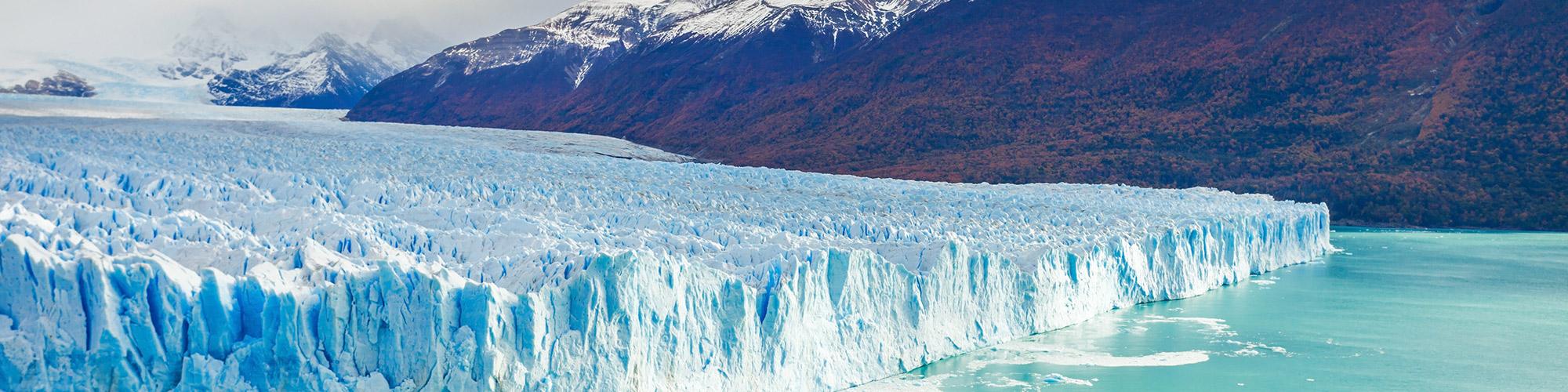El glaciar Perito Moreno - El Pais Viajes