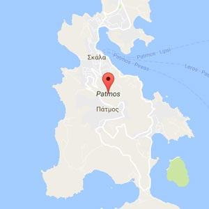 Egeo - EL PAIS Viajes