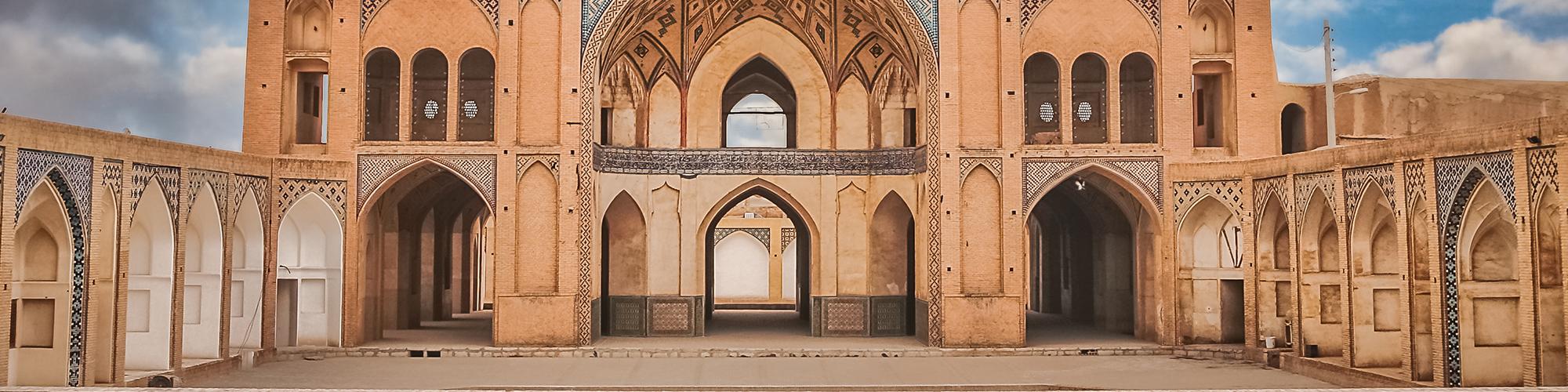 Desde Zaragoza a Persia, el sueño de Sherezade - El País Viajes