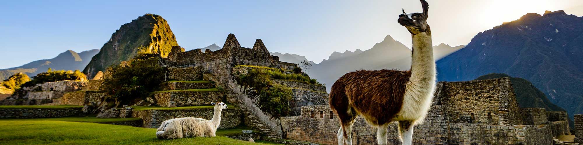 Perú, el viaje - El Pais Viajes