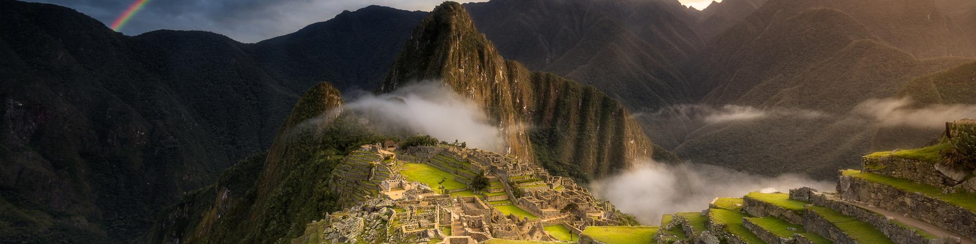 Perú gastronómico - El País Viajes
