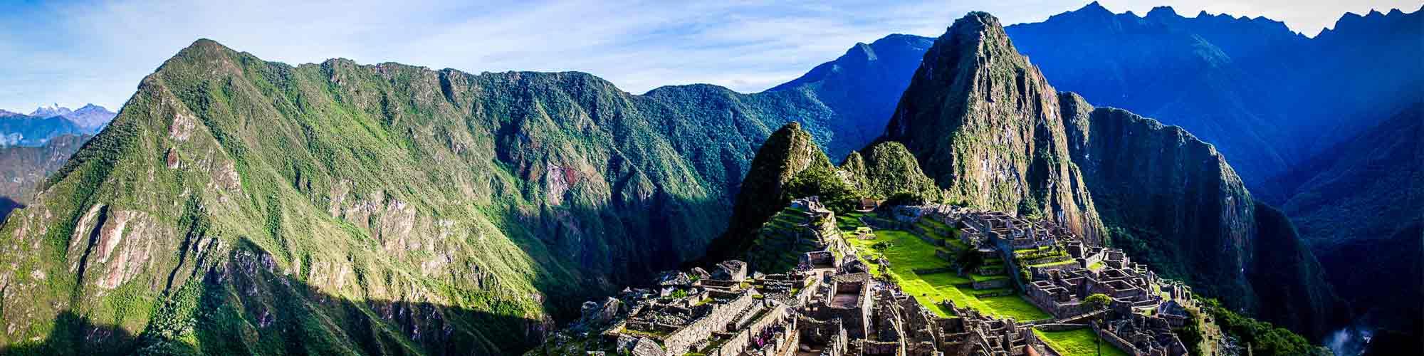 Perú, un paraíso por descubrir - EL PAÍS Viajes
