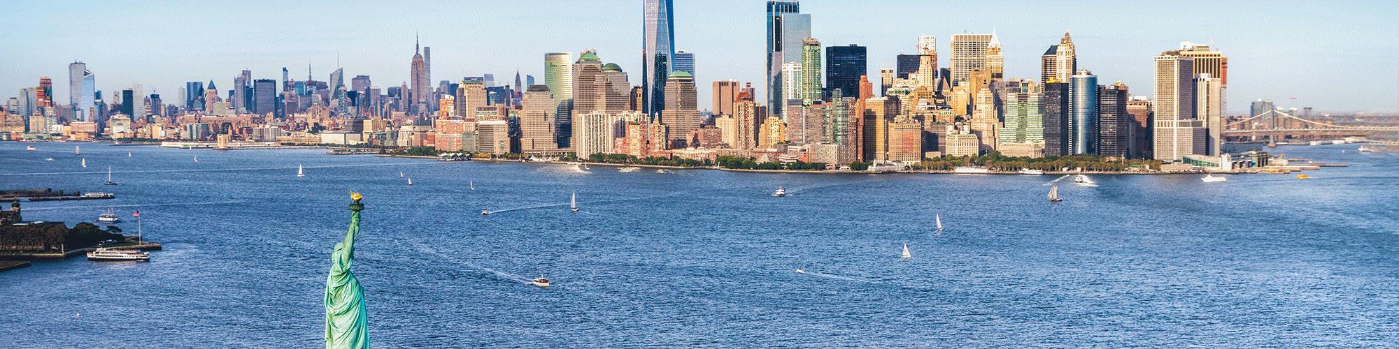 Viajes Nueva York - El País Viajes