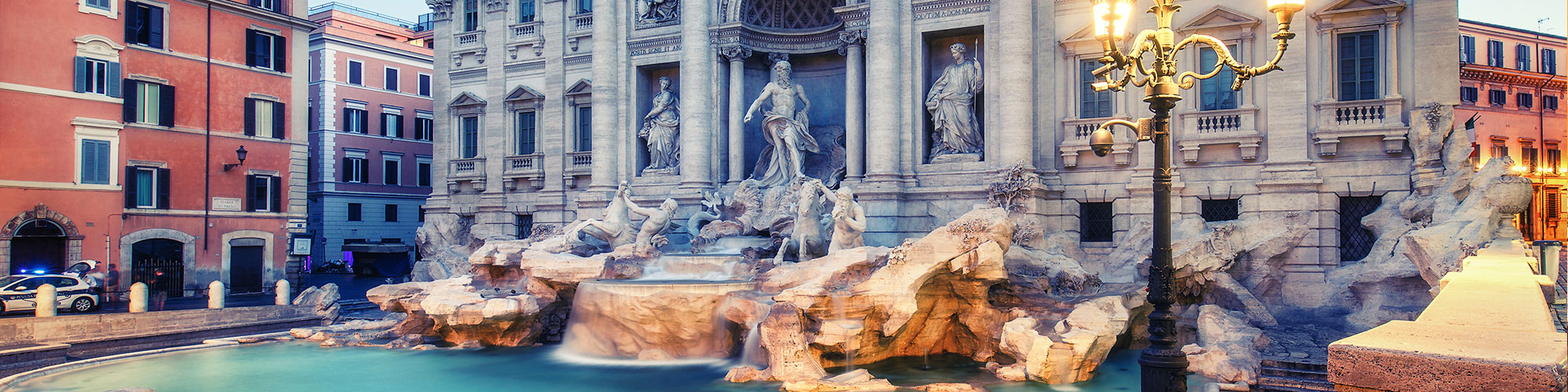 Roma- EL PAIS Viajes