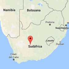 Sudáfrica - EL PAIS Viajes