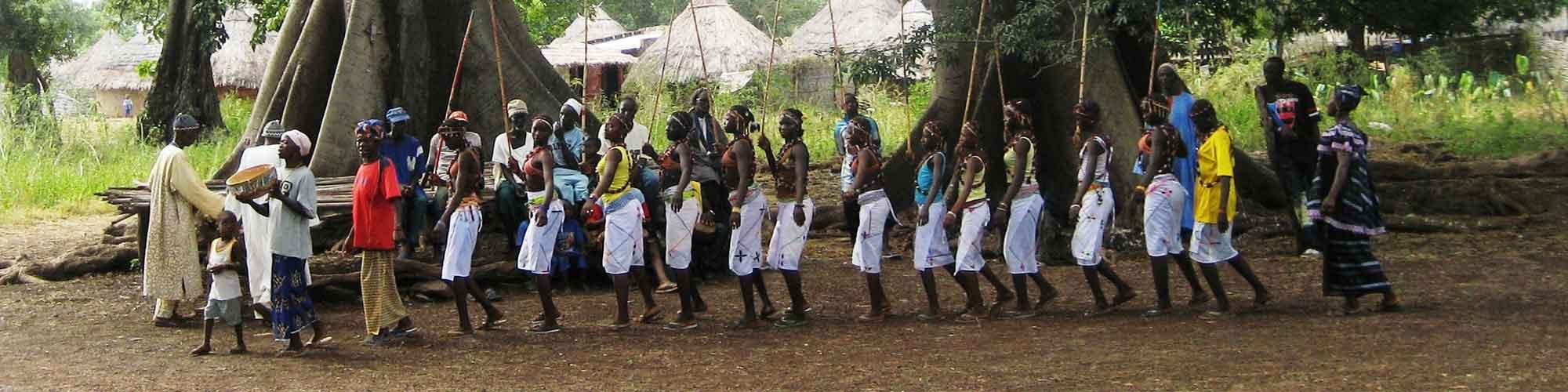 Senegal Humanitario - EL PAÍS Viajes