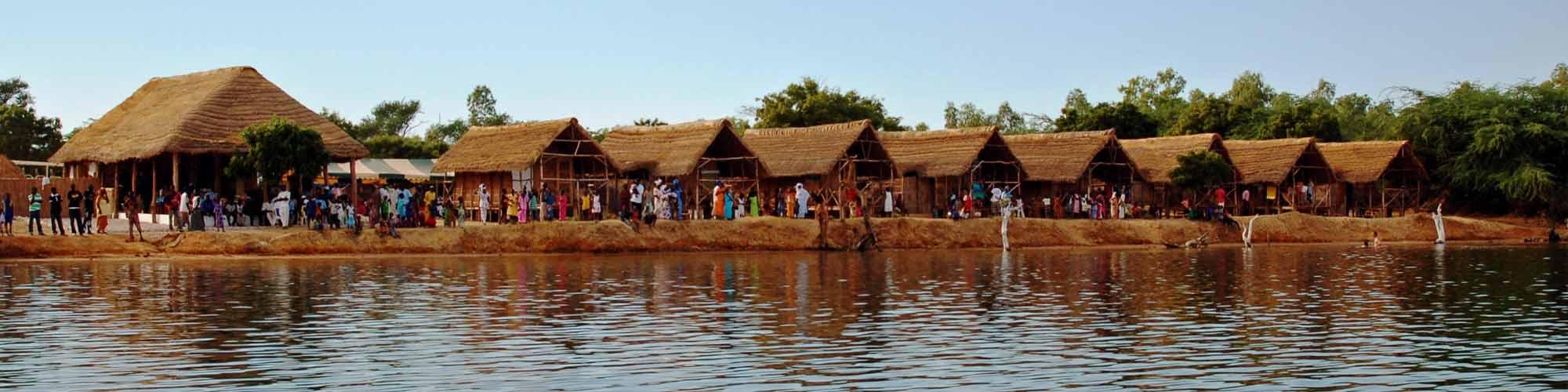 Senegal Solidario - EL PAÍS Viajes