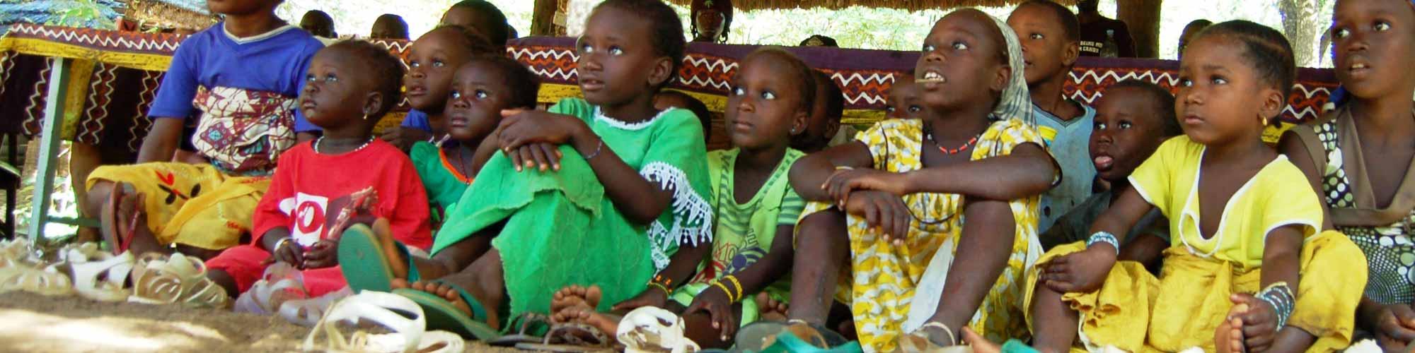 Senegal Solidario - El Pais Viajes