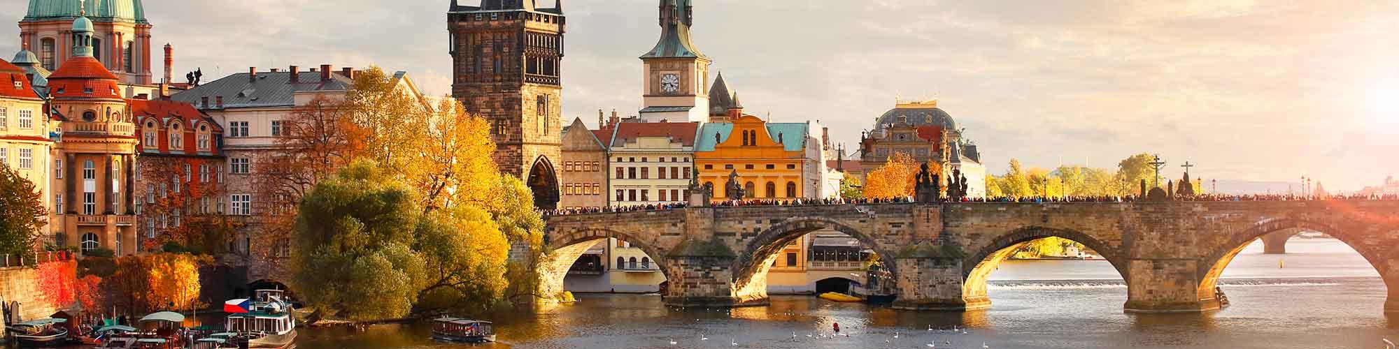 Sinfonía austro - húngara - El País Viajes