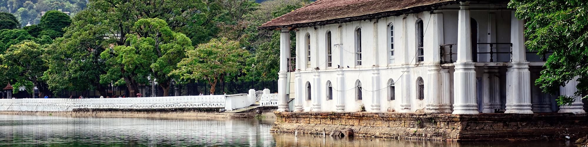 Sri Lanka de lujo para familia - El País Viajes