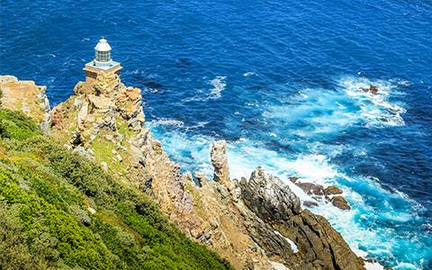 Sudáfrica: Cape to fall - EL PAIS Viajes