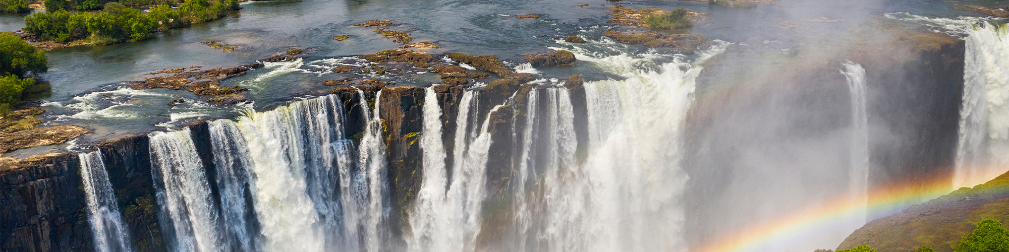Sudáfrica y Cataratas Victoria - EL PAIS Viajes