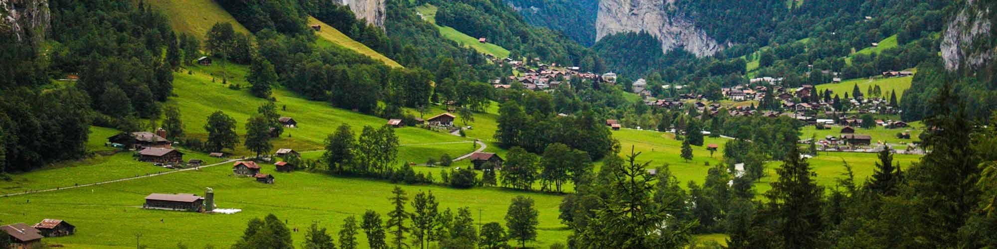 Suiza en familia - El País Viajes