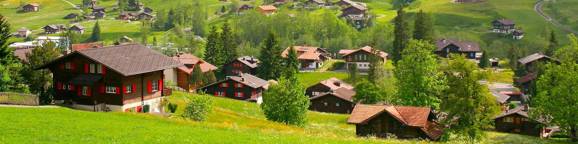 Suiza en familia - El Pais Viajes