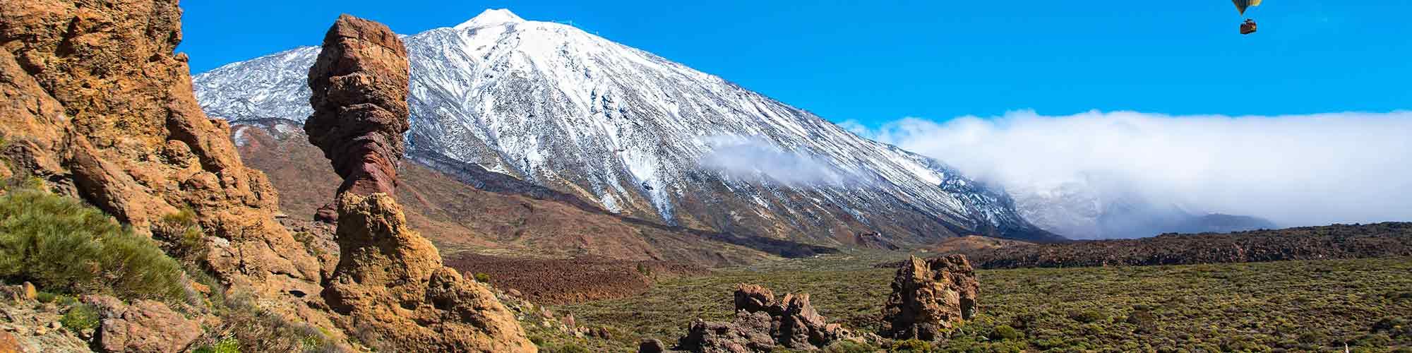 Tenerife con niños - El Pais Viajes